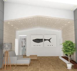 전원 주택 공사 디자인 설계 제안